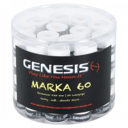 50 buc - Overgrip Genesis Marka 60