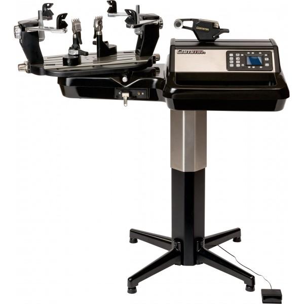 Gamma 9900 Els SC Suspension Mounting System