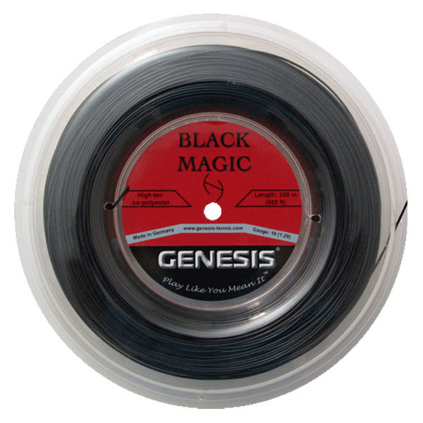 Genesis Black Magic