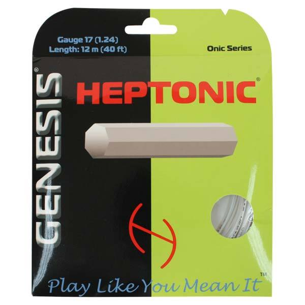 Genesis Heptonic - 12m