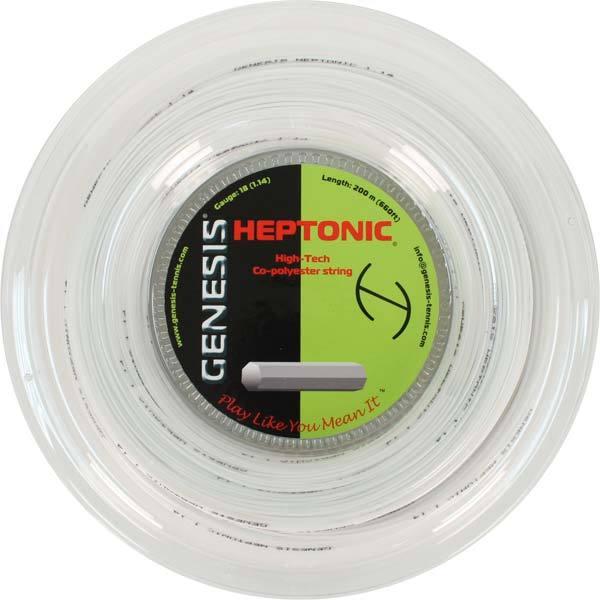 Genesis Heptonic - 200m