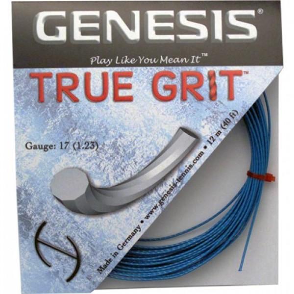 Genesis True Grit -12m