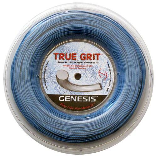 Genesis True Grit