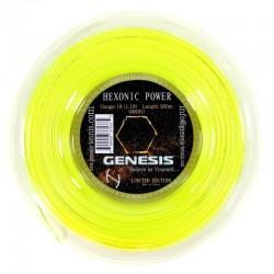 Genesis Hexonic Power Yellow -200m